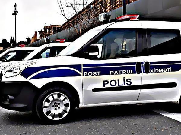 """Polis Bakıda əməliyyat keçirdi, <span class=""""color_red"""">evdən silah aşkarlandı</span>"""