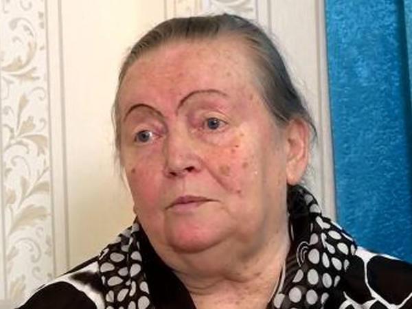 """Məcburi köçkün Nadejda Quliyeva: """"Şuşaya piyada qayıtmağa hazıram"""" - VİDEO"""