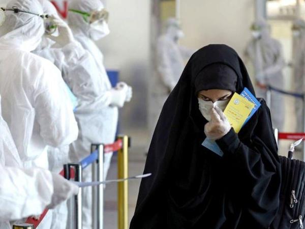 İranda daha 2 886 nәfәr koronavirusa yoluxdu, 63 nәfәr öldü