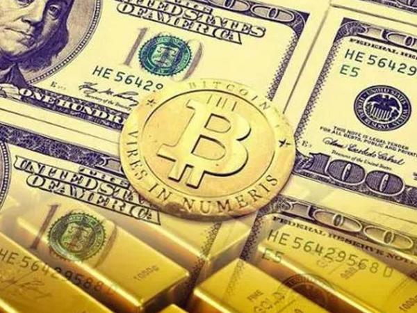Bloomberg: 2020-də bitcoin və qızıl qalxacaq