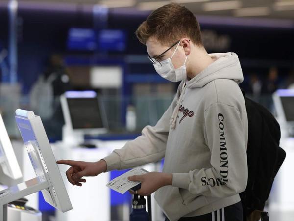 Bu ölkənin bütün aeroportlarında maskalardan istifadə edilməsi məcburi olacaq