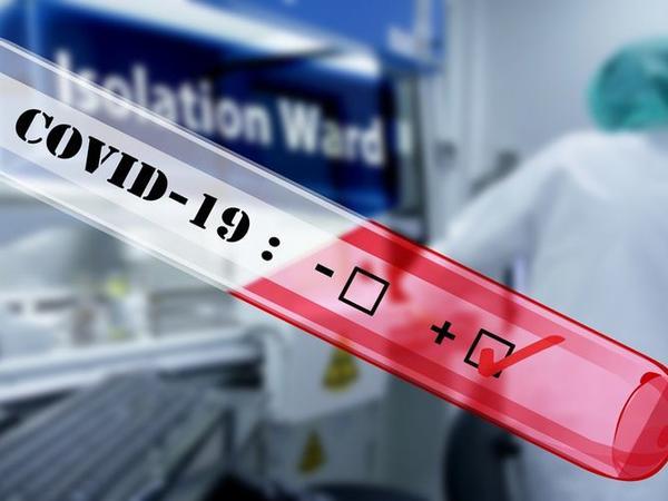 ABŞ-da koronavirusdan ölənlərin sayı 110 mini keçib
