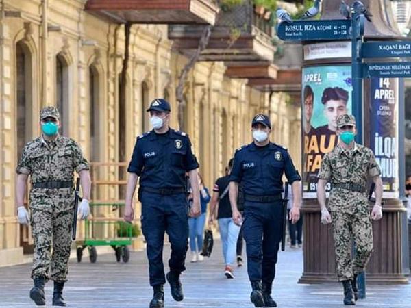 Azərbaycanda sərt karantin rejimi yumşaldıldı