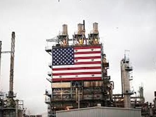 ABŞ-ın neft qazma qurğularının sayı azaldı