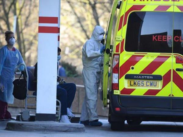 Böyük Britaniyada koronavirusdan ölənlərin sayı 40 min nəfəri ötüb