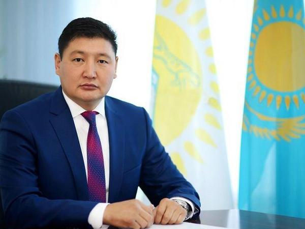 Qazaxıstan prezidentinin mətbuat katibi koronavirusa yoluxub