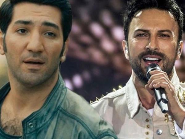 """""""Çukur""""un aktyoru Tarkanın mühafizəçisi olub"""