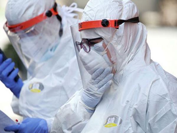 NATO koronavirus pandemiyasının mümkün olan ikinci dalğasına hazırlaşır