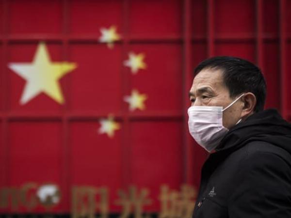 Çində sutkada 6 aktiv koronavirus xəstəsi qeydə alınıb