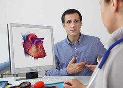 Fəsadsız keçən miokard infarktı