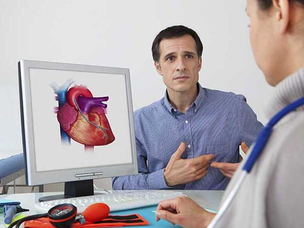 Ürək-damar xəstəliklərinin gizli əlamətləri
