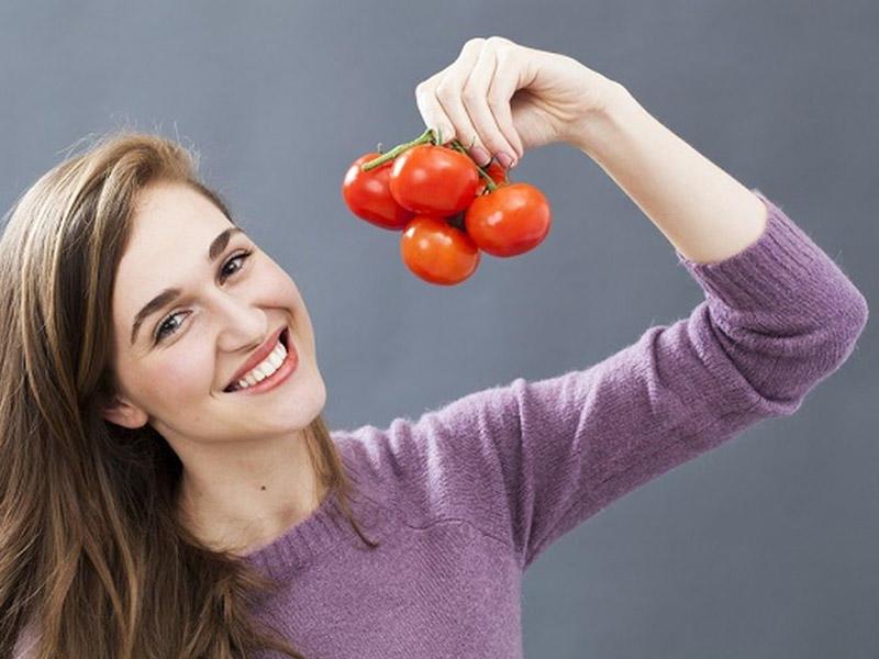 Geni dəyişdirilmiş pomidoru sağlam pomidordan necə ayırmalı?