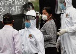 Meksikada koronavirusdan ölənlərin sayı 20 min nəfəri keçib