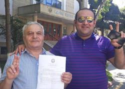 AXCP-nin keçmiş funksioneri Əli Kərimlini məhkəmədə uddu