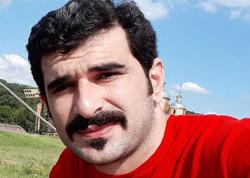 Azərbaycanlı şair koronavirusa yoluxdu