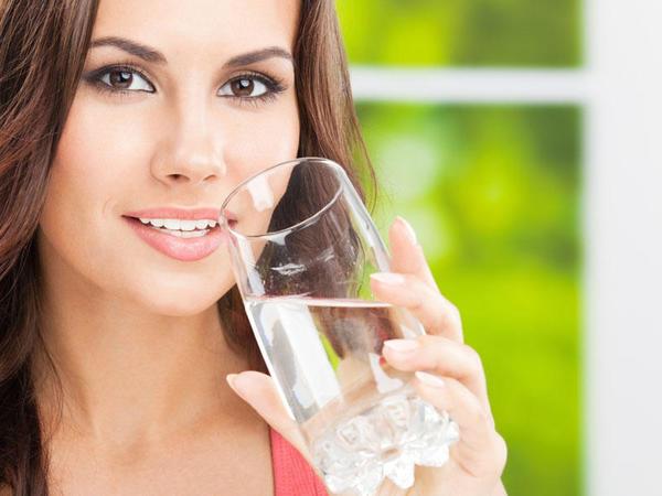 Gündə nə qədər su içmək lazımdır?