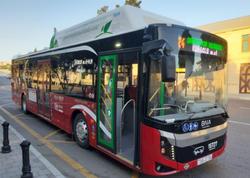 """Bu marşrut xətti üzrə """"BakuBus"""" avtobusları işləyəcək - FOTO"""