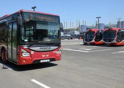 Avtobuslarda kondisionerlərin qoşulmasına qərar verildi - RƏSMİ