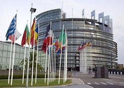 Avropa Parlamenti Azərbaycanın ərazi bütövlüyünə dəstəyini ifadə etdi