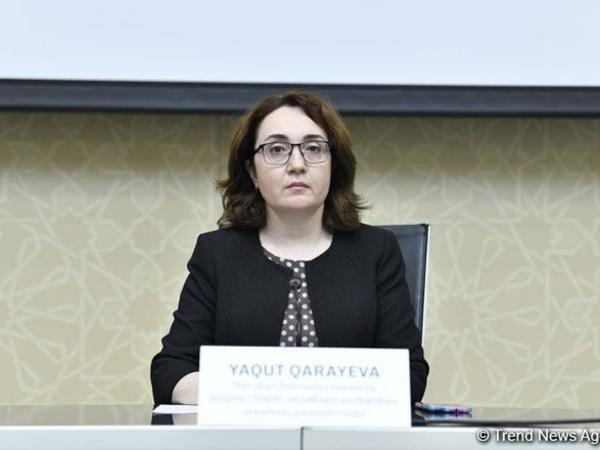"""""""Karantin tədbirləri sayəsində xəstəxanalarda aktiv xəstələrin sayı azalıb"""""""