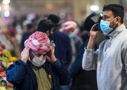 İraqda koronavirusa yoluxanların sayı 16 min nəfəri ötüb