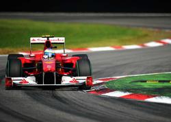 Formula 1 Azərbaycan Qran Prisi bu il baş tutmayacaq