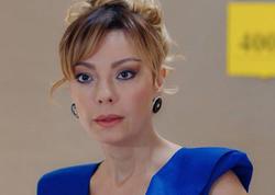 Aktrisa məşhur serialdan uzaqlaşdırıldı