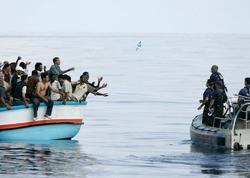 """Tunis sahillərində gəmi çevrildi, <span class=""""color_red"""">azı 61 nəfər öldü</span>"""