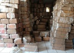 Meksika-ABŞ sərhəddində 4 tondan çox narkotik müsadirə edildi