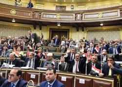 Misir parlamentində deputat yerlərinin 25 faizi qadınlardan ibarət olacaq