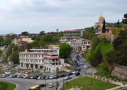 Gürcüstanda bu gündən daxili turizm bərpa olunur