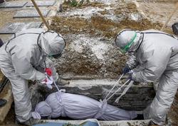 Koronavirusdan ölən azərbaycanlı tanınmışlar - FOTO