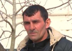 """""""Dayım qızını qaçırtdım, üzümə durub məni tutdurdu"""" - VİDEO"""