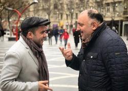 """Cabir İmanov Bəhram Bağırzadənin vəziyyəti haqqında: """"Yalan xəbərlərə inanmayın"""""""