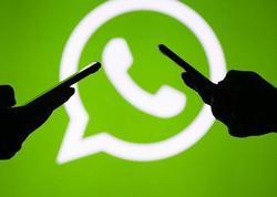 """""""WhatsApp"""" yeni funksiyanı işə salır"""