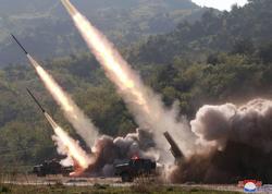 KXDR Cənubi Koreya ilə sərhədi yaxınlığında hərbi təlimləri bərpa etmək niyyətindədir