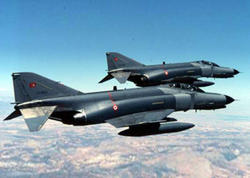 Türkiyə İraqın şimalında PKK-ya qarşı daha bir əməliyyata başlayıb