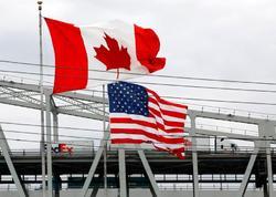 Kanada-ABŞ sərhədi iyulun 21-dək bağlı qalacaq