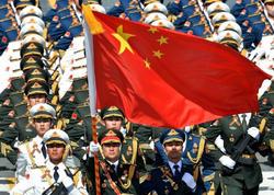 Çin ordusu Hindistanla sərhəddə baş verən toqquşmaya dair açıqlama yayıb