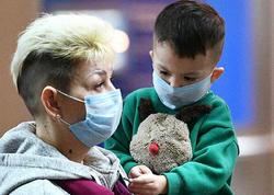 Uşaqlarda koronavirusun əsas əlamətləri müəyyənləşdirildi