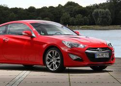 Hyundai Genesis Coupe qayıda bilər, amma Genesis olaraq - FOTO