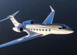 Gulfstream G650 - yeni standartlar yaradan cet - FOTO