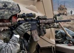 Gürcüstan silahlı qüvvələrinin bütün bölmələri M4 avtomat silahı ilə təmin olunacaq