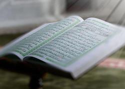 Quran – zahiri füsunkar, batini dərin…