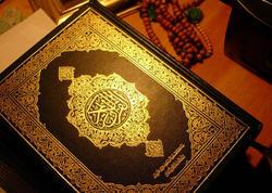 Qurani-Kərimdə neçə peyğəmbərin adı qeyd edilib?