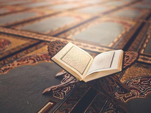 Qurani-Kərimdə danışığın qaydası barədə