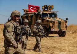 Türkiyə Silahlı Qüvvələri İraqın şimalında antiterror əməliyyatını uğurla davam etdirir