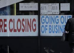 ABŞ-da daha 1,5 milyon insan işsizlik müavinəti üçün müraciət edib