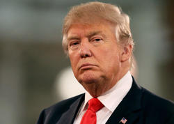 Trampdan İran açıqlaması: Qalib gələrəmsə...