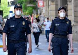 Azərbaycanda xüsusi karantin rejimi dekabrın 28-dək uzadıldı